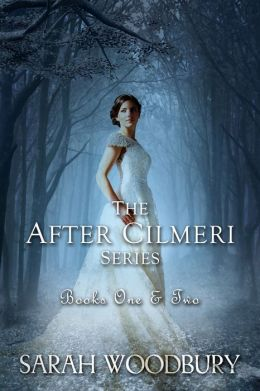 Footsteps in Time/Prince of Time (The After Cilmeri Series)