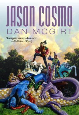 Jason Cosmo