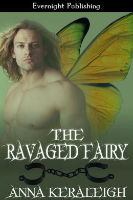The Ravaged Fairy