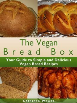 The Vegan Bread Box