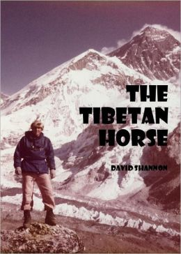 The Tibetan Horse