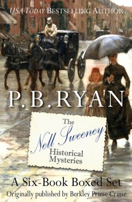 The Nell Sweeney Historical Mysteries