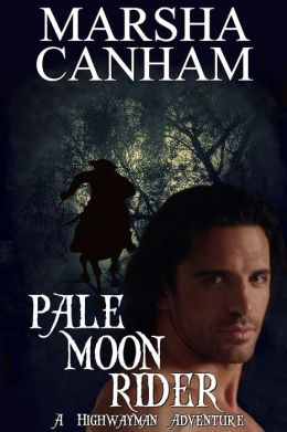 Pale Moon Rider
