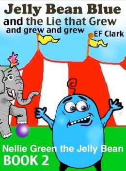 Jelly Bean Blue