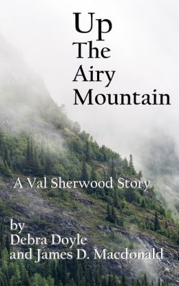 Up the Airy Mountain