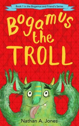 Bogamus the Troll