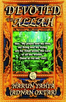Devoted to Allah