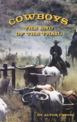Cowboys, The End of the Trail