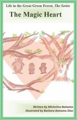 Book IV: The Magic Heart