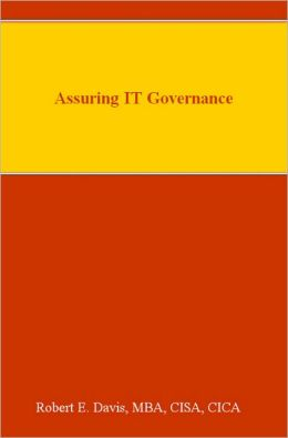 Assuring IT Governance