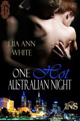 One Hot Australian Night