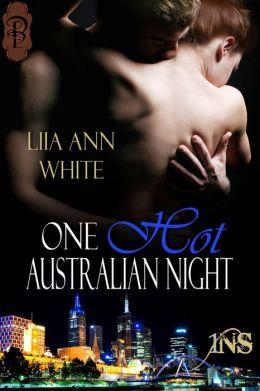 One Hot Australian Night