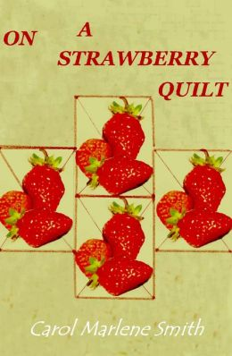On a Strawberry Quilt