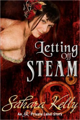 Letting Off Steam