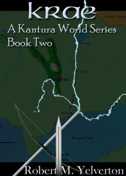 Krae (Book 2 of the Kantura World series)