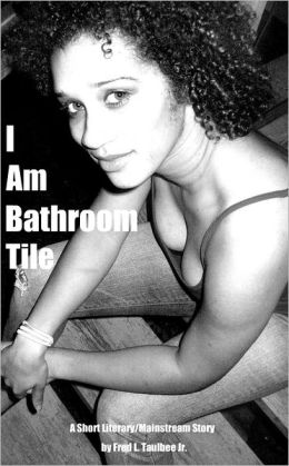 I Am Bathroom Tile