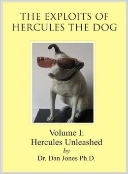 Hercules the Dog: Hercules Unleashed.