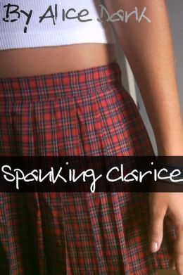 Spanking Clarice