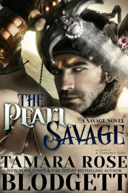 The Pearl Savage (Savage Series, Book 1)