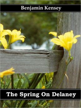The Spring On Delaney