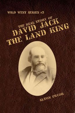 The Real Story of David Jack, The Land King