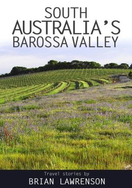 South Australia's Barossa Valley