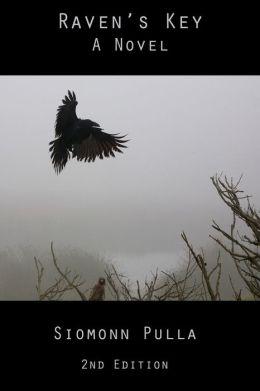 Raven's Key: A Novel