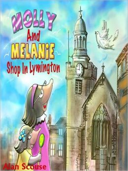 Mollie & Melanie Mole Shop In Lymington