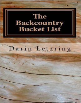 The Backcountry Bucket List