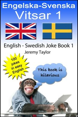 English Swedish Joke Book