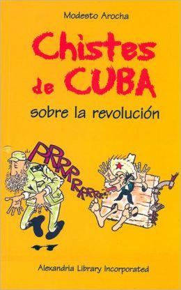 Chistes de Cuba