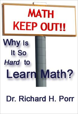 Why Is It So Hard To Learn Math?