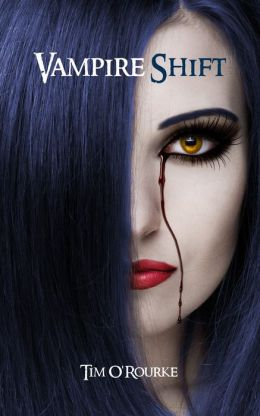 Vampire Shift (Kiera Hudson Series) Book One