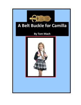 A Belt Buckle for Camilla