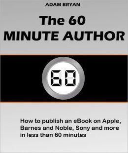 The 60 Minute Author