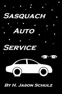 Sasquach Auto Service