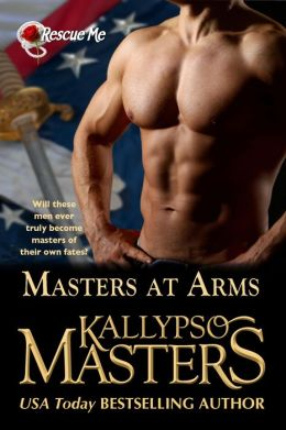 Masters at Arms (Rescue Me Series #1)