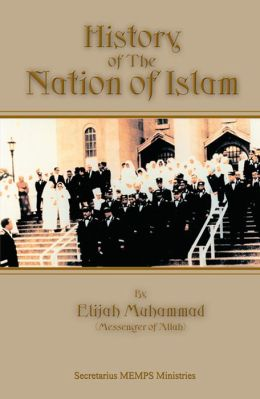 History of The Nation of Islam (Interview)