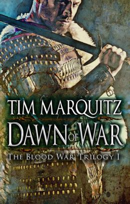 Dawn of War (Blood War Trilogy I)