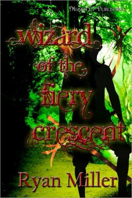 Wizard of the Fiery Crescent