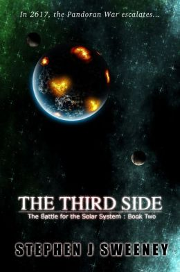 The Third Side (Battle for the Solar System Series #2)