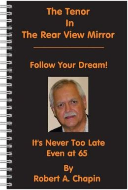 The Tenor In The Rear View Mirror