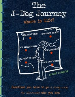 The J-Dog Journey: Where is Life?