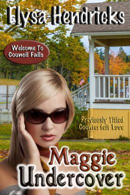 Maggie Undercover