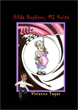 Hilda Hopkins, M.I. Knits #4