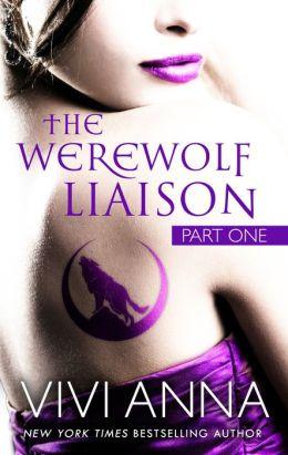 The Werewolf Liaison: (part one) Billionaires After Dark