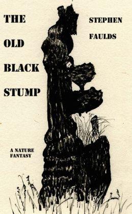 The Old Black Stump