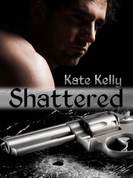 Shattered, Western Romantic Suspense