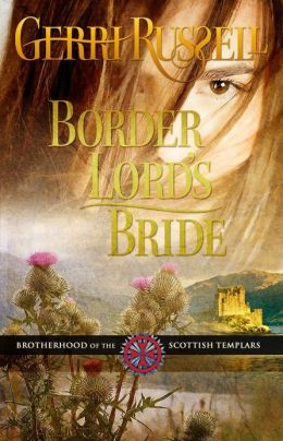 Border Lord's Bride