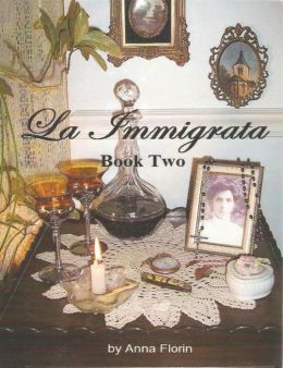 La Immigrata- Book Two